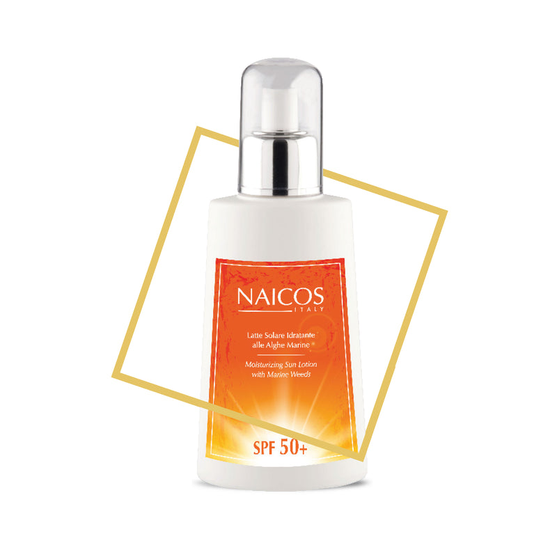 LATTE SOLARE SPRAY IDRATANTE SPF 50+