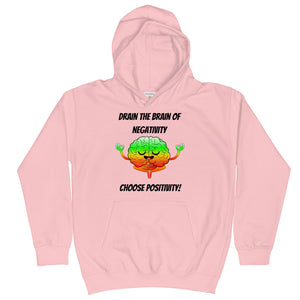 Choose Positivity Hoodie