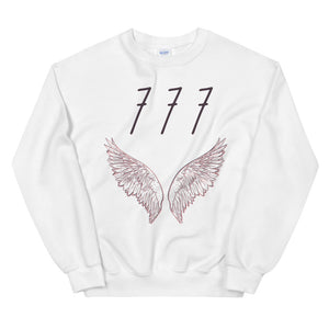 777 Angel wings