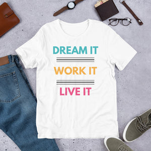 Dream it Tee