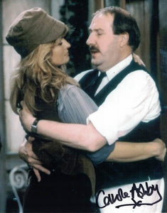 CAROLE ASHBY - Louise in Allo Allo