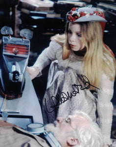 LALLA WARD - Romana in Doctor Who