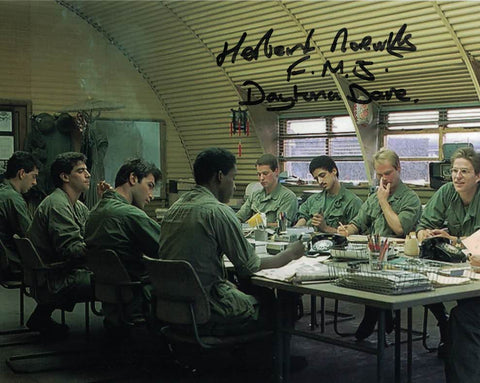 HERBERT NORVILLE - Daytona Dave in Full Metal Jacket