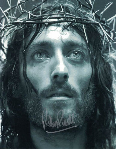 ROBERT POWELL - Jesus Christ in Jesus of Nazareth