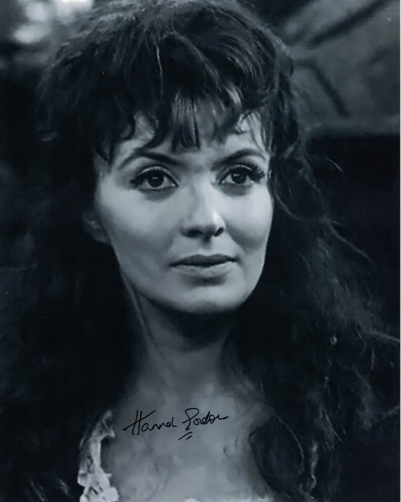 HANNAH GORDON  -Kirsty in The Highlanders - Doctor Who