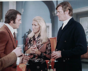ANNETTE ANDRE - Pekoo Rayne in The Persuaders - Powerswitch
