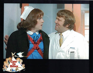 KENNETH COPE -Carry On Matron