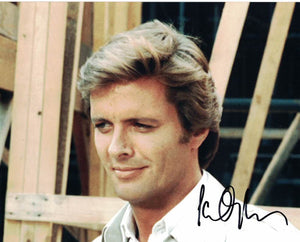 IAN OGILVY - Simon Templar in Return of The Saint