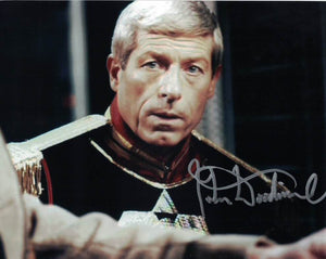 JOHN WOODVINE -The Marshall - Doctor Who -The Armageddon Factor