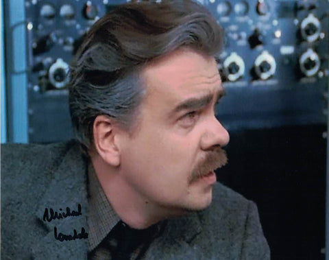 MICHAEL LONSDALE - Lebel in The Day Of The Jackal
