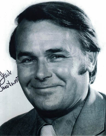 JACK SMETHURST - Eddie Booth in Love They Neighbour