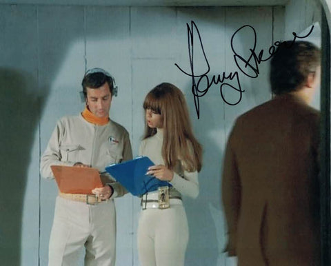 PENNY SPENCER - Janis in UFO