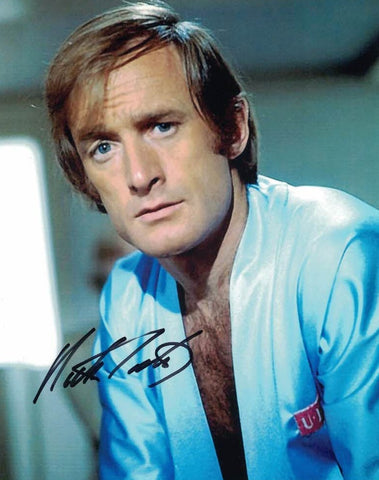 NICK TATE as Alan Carter in Space 1999