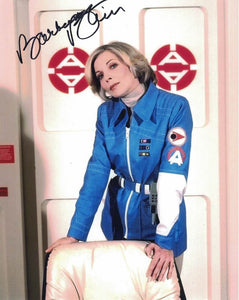 BARBARA BAIN - Helena Russell in Space 1999 ********LIMITED STOCK ********