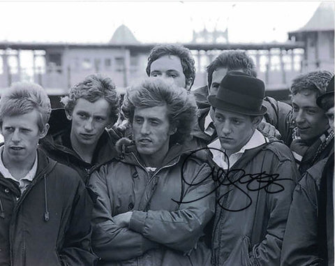 MARK WINGETT as Dave in Quadrophenia