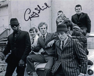 GARY SHAIL- Spider in Quadrophenia