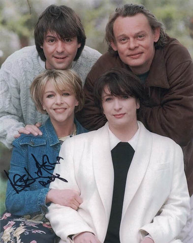 LESLIE  ASH - Men Behaving Badly
