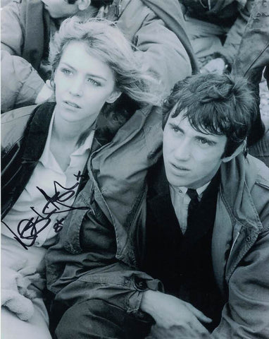 LESLIE  ASH - Steph in Quadrophenia