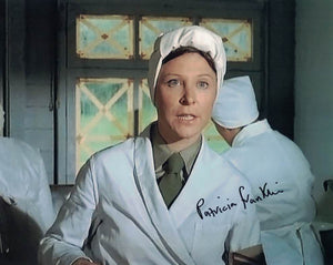 PATRICIA FRANKLIN - Carry On England