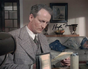 HUGH FRASER - Hastings in Poirot