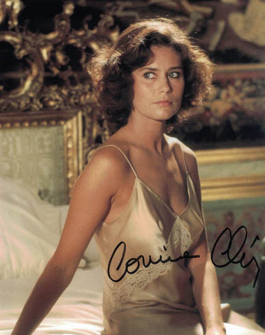 CORINNE CLERY - Corinne Dufour in Moonraker