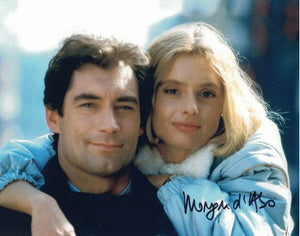 MARYAM D'ABO - Kara from The Living Daylights