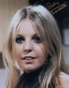 SALLY THOMSETT  - Man About The House