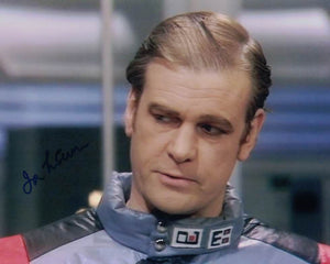 IAN MCULLOCH - Nilson in Warriors of the Deep Doctor Who