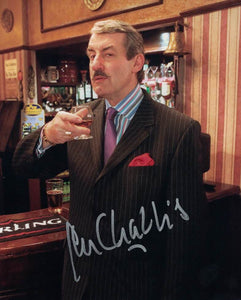 JOHN CHALLIS - Boycie in Only Fools and Horses