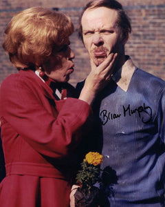 BRIAN MURPHY - George in George and Mildred