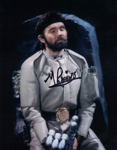 MAURICE ROEVES - Stotz in Caves of Androzani - Doctor Who