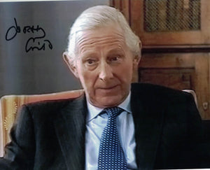 JEREMY CHILD -Sir Alan Peasmarsh in Judge John Deed