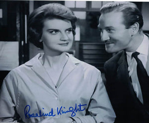 ROSALIND KNIGHT - Carry on Teacher