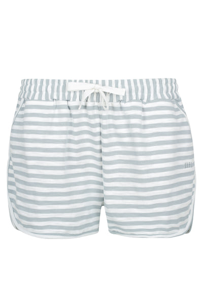 Maldives Scalloped Shorts