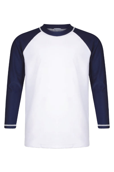 Boy's Rash Vest - Long Sleeve