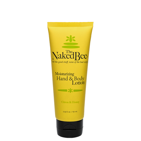 Lotion Citron and Honey 2.25 Oz