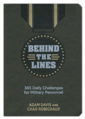 Behind the Lines Challenges For Military