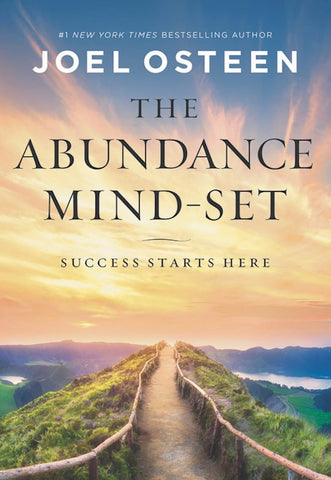 The Abundance Mind-set