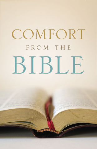 Tr-comfort From the Bible