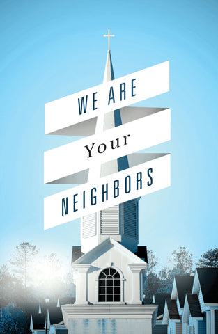 Tr-we Are Your Neighbors