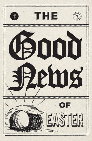 Tr-good News of Easter