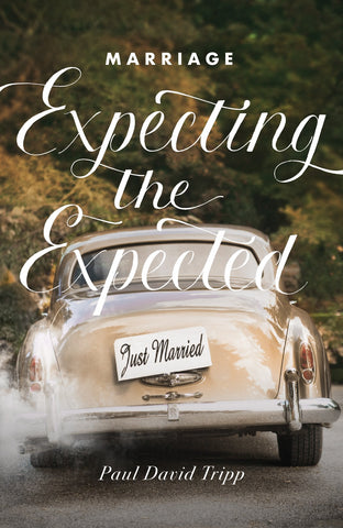Tr-marriage: Expecting the Expecte