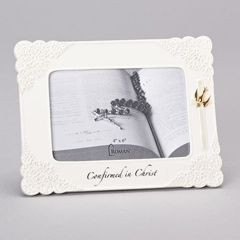 Photo Frame-glazed Confirmation