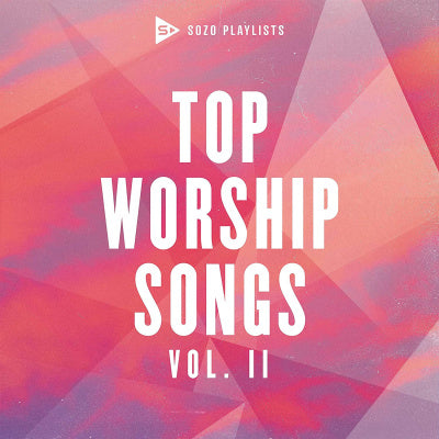 .Top Worship Songs Vol 2