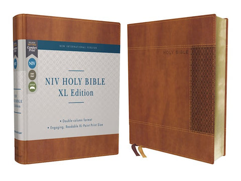 KJV Holy Bible XL Ed