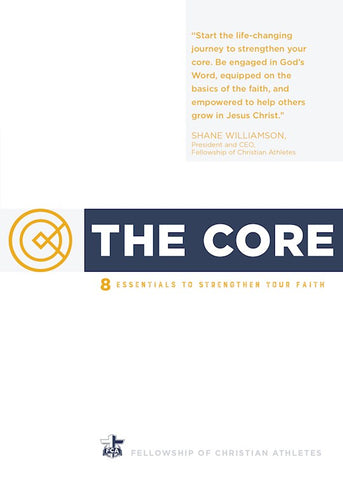 Core 8 Essential S To Strengthen