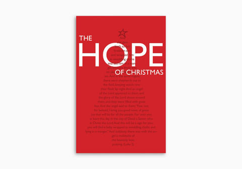 Tr-Hope of Christmas