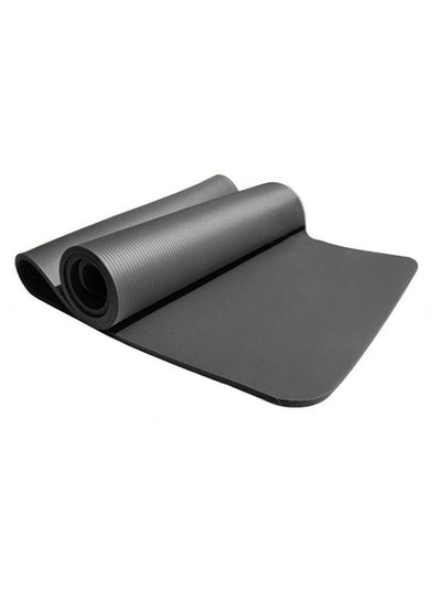 AURA ATHLETICA 8MM YOGA MAT
