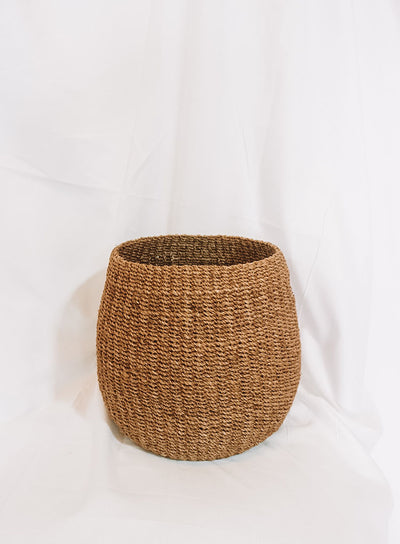 TAHANAN FURNITURE ABACA NATURAL BOWL