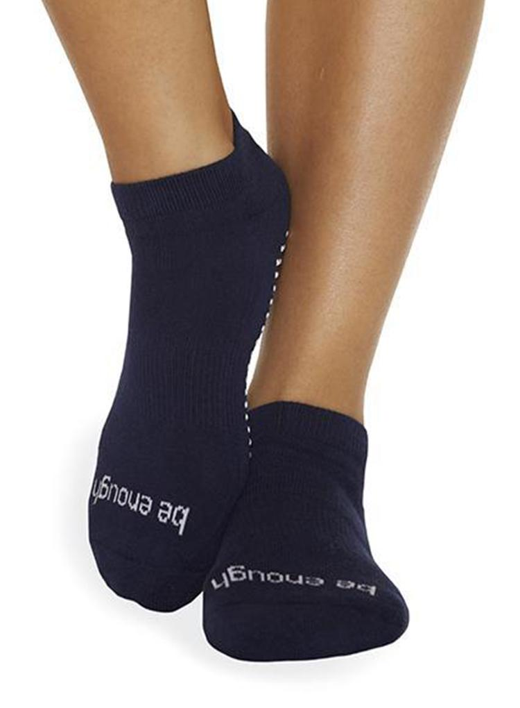 STICKY BE SOCKS BE ENOUGH GRIP SOCK